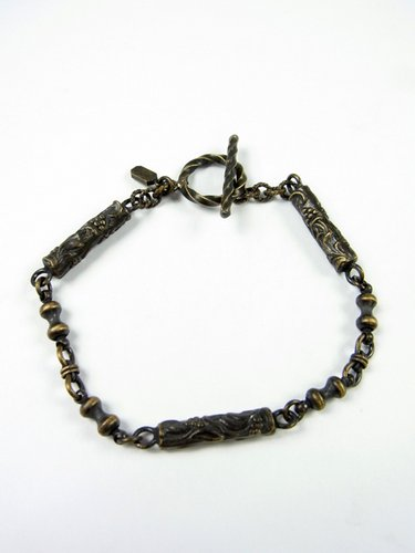 Varde77×THEFT / FLOWER POWER BRACELET
